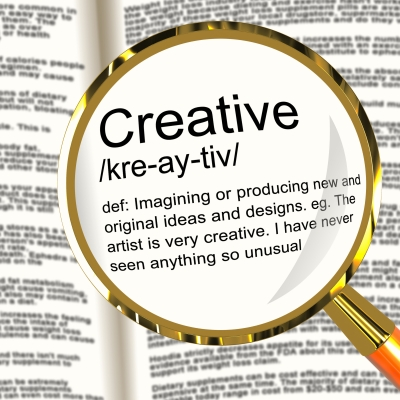 Creative Definition Magnifier by Stuart Miles