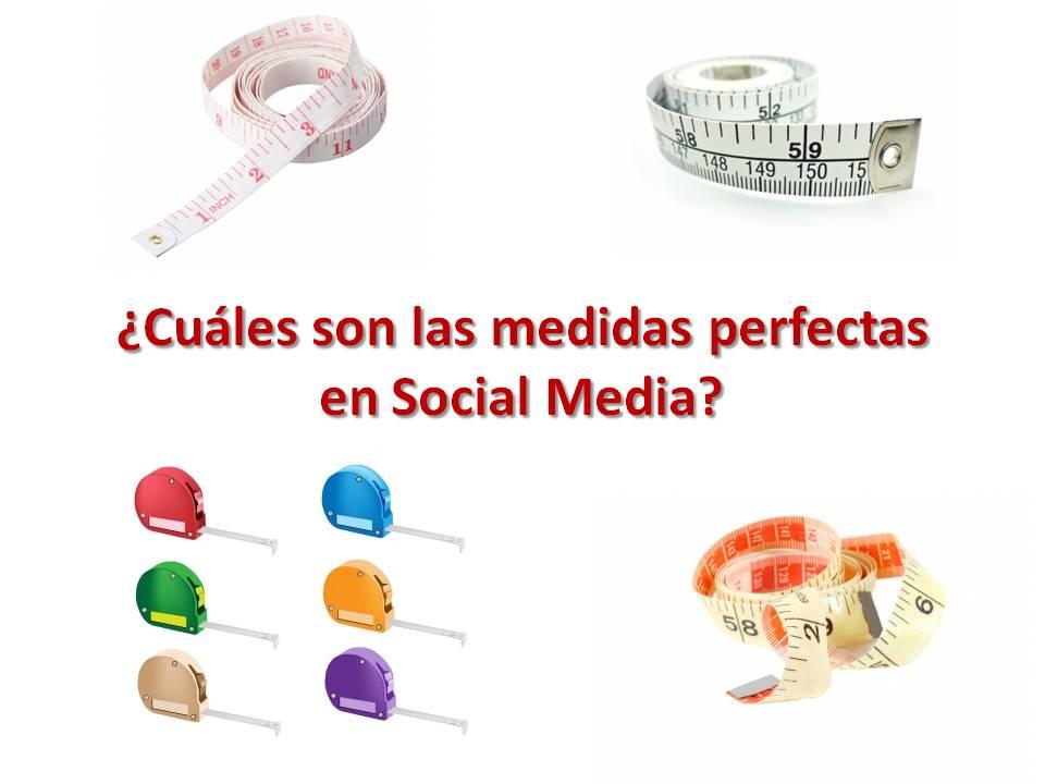 Cu les son las medidas perfectas en social media alice for Cuales son medidas antropometricas