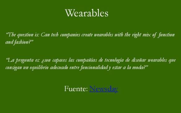http://www.newsday.com/business/technology/tech-industry-seeks-function-fashion-mix-for-wearables-1.6773847