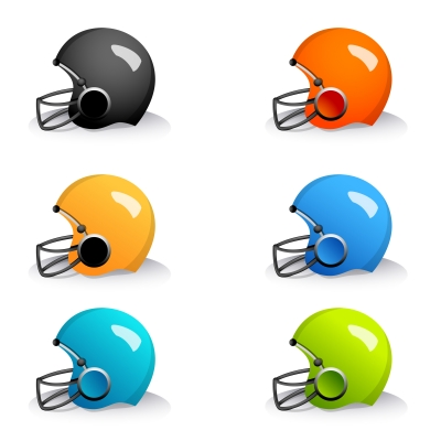Helmet Icon by digitalart