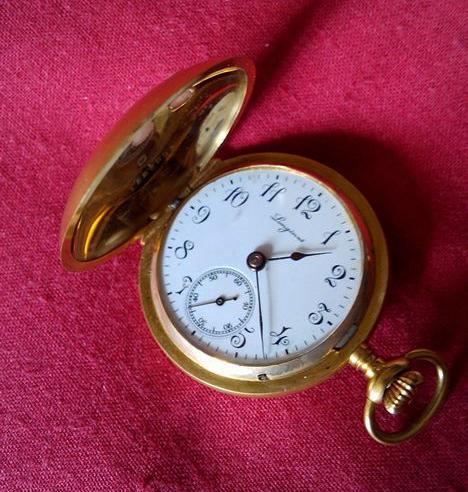 """""""Una cuestión de tiempo"""" por Julio Aedo"""